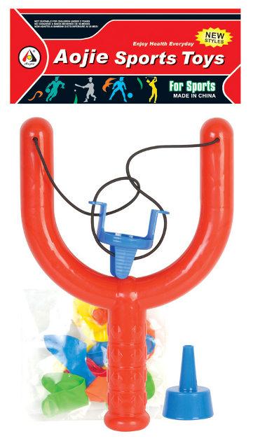 Mac Toys Prak na vodní bomby