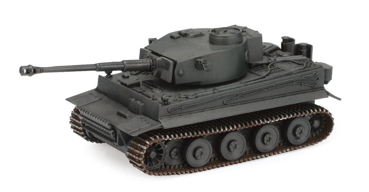 Model KIT Tank Tiger