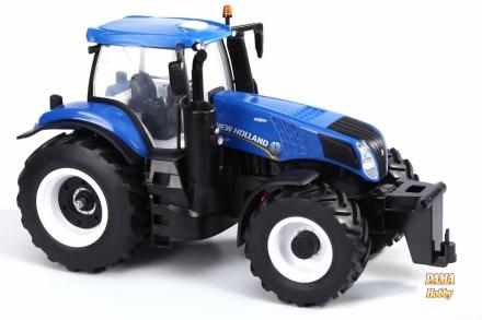 Maisto Farm Tractor R/C