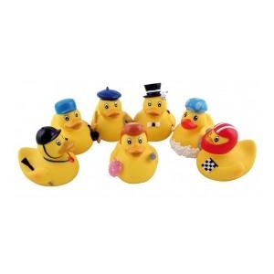 CANPOL BABIES Pískací kachnička do vody NEW