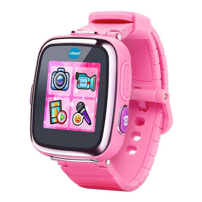 Kidizoom Smart Watch DX7 - růžové