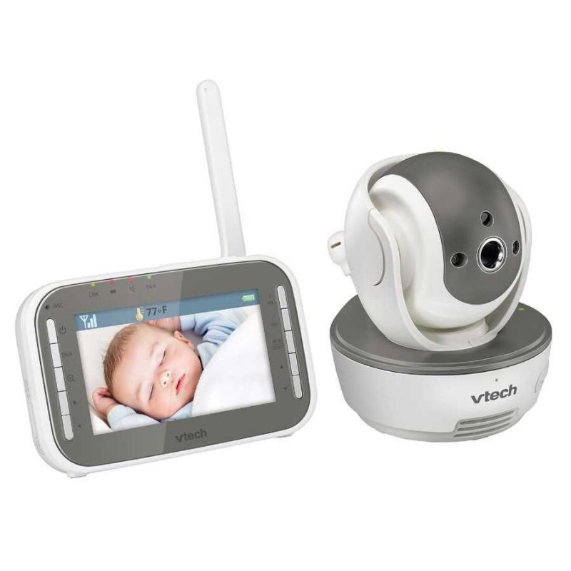 VTech dětská video chůvička BM4500