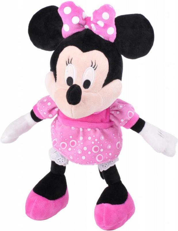 Mikro Minnie plyšová
