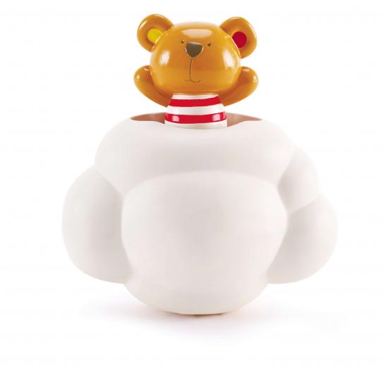HAPE Hračky do vody - Sprchovací medvíd