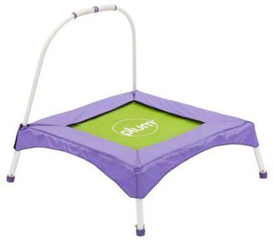 PLUM Dětská trampolina