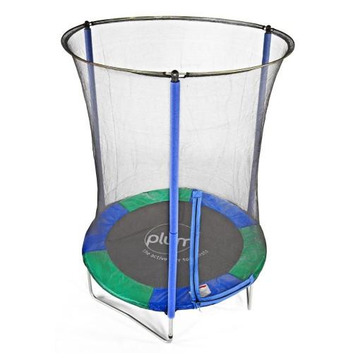 Plum Dětská trampolina s ochrannou sítí