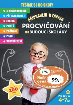 Pemic Procvičování pro budoucí školáky