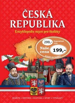 Pemic Česká republika Encyklopedie nejen pro školáky