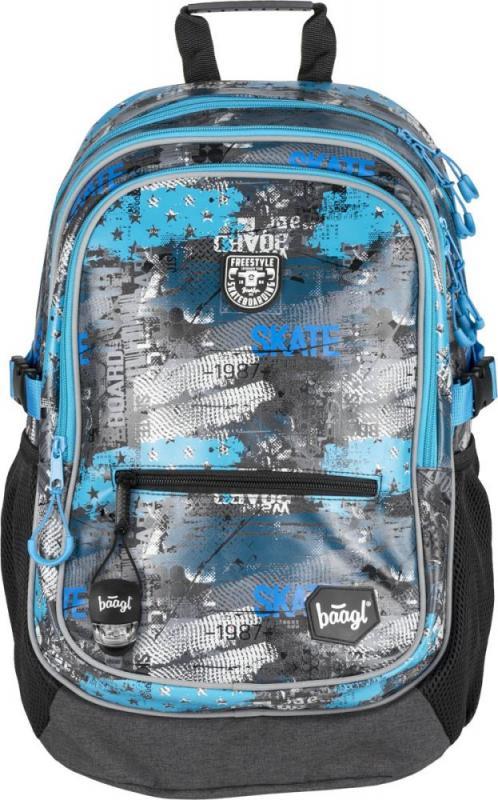 a6de228334f Školní batoh Freestyle + dárek zdarma