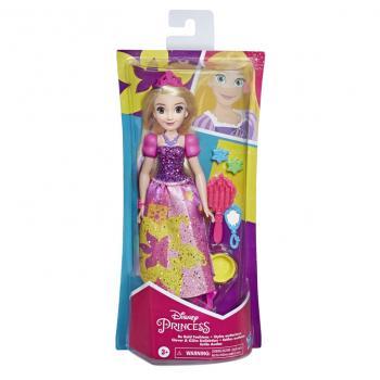 HASBRO 14E3048 Disney Princess panenka s doplňky - poškozený obal