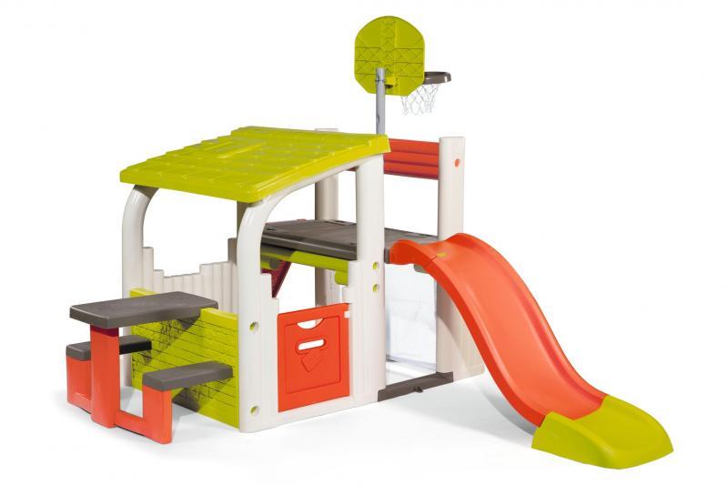 Hrací centrum Fun - poškozený obal