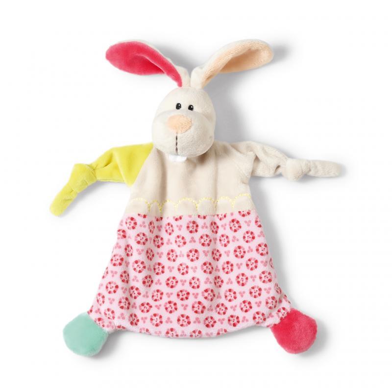 NICI - Mazlící dečka králíček
