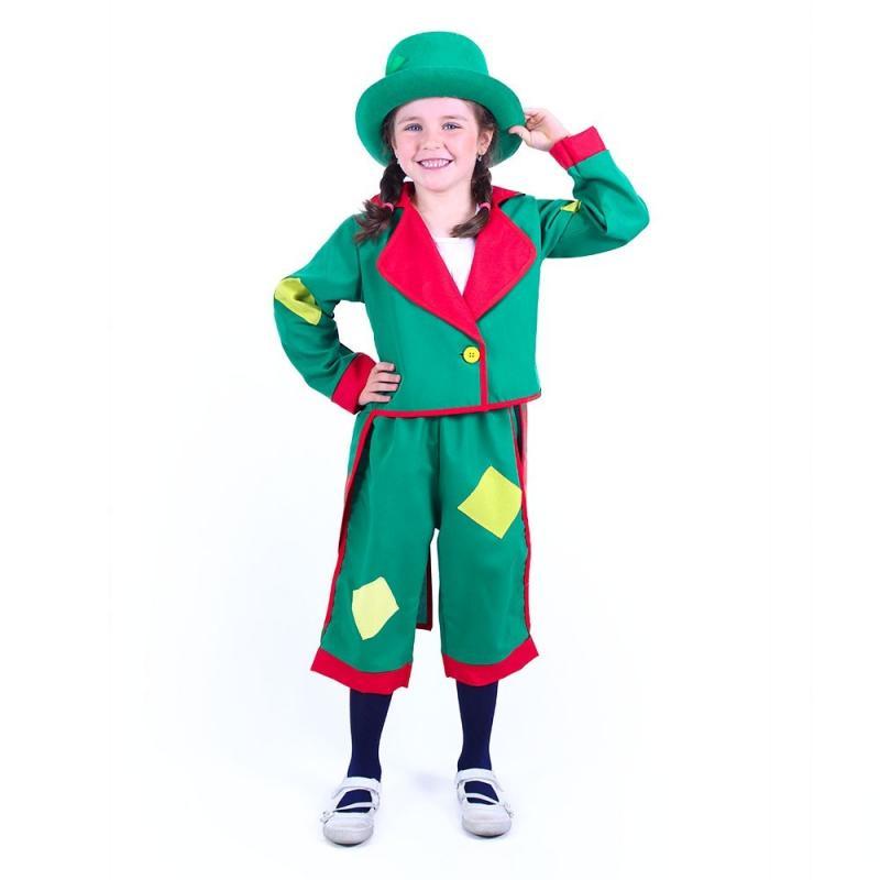 RAPPA Dětský kostým vodník (M)