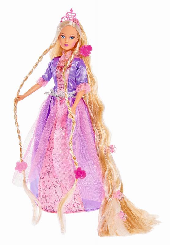 Simba Panenka Steffi Rapunzel