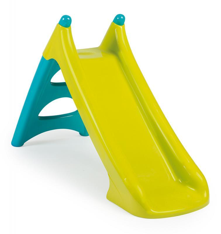 SMOBY Skluzavka XS 90 cm zeleno-modrá