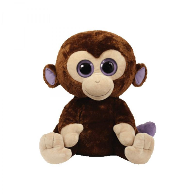 Beanie Boos COCONUT - opice 15 cm