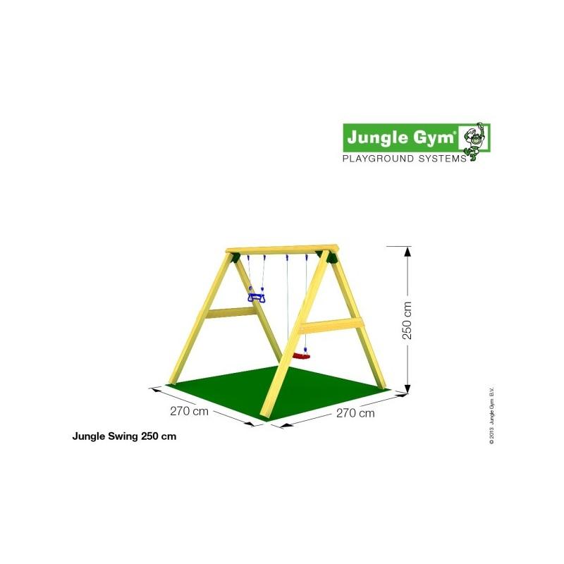 Vladeko Jungle Swing 250 cm