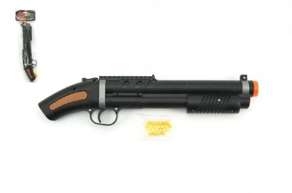 Teddies pistole/brokovnice na kuličky