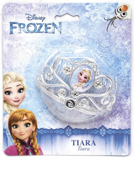 Frozen  Stříbrná korunka 43fcc70d4e