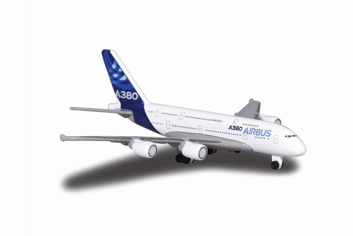 Majorette Airplane Letadlo 13 Cm