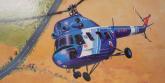 Vrtulník Mi - 2 - Policie