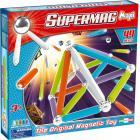 SUPERMAG Supermaxi Fluo 44 dílků