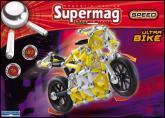 Supermag motorka 185 dílků