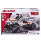 MODEL 10 VARIANT Meccano