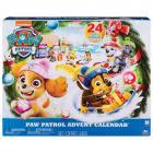 PAW PATROL Adventní kalendář
