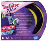 Twister Rave Hasbro Taneční světelné a barevné obruče