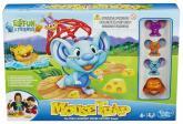 Hra Myší past