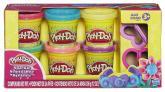 Play-Doh Třpytivá modelína
