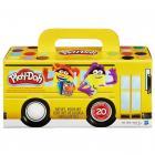 Hasbro Play Doh barevné balení modelín