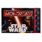 MONOPOLY STAR WARS CZ
