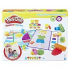 Hasbro Play Doh Textury & Nástroje