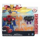 Transformers RID Transformer a Minicon , viac druhov