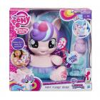 My Little Pony Miminko Princezna Flurry Heart