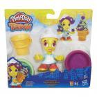 Play-Doh Town figurka, více druhů