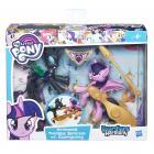 Hasbro My Little Pony Guardians of harmony 2 poníci