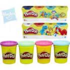 Play-Doh 4+4 BONUSOVÉ BALENÍ