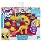 My Little Pony Poník s kadeřnickými doplňky