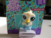 Littlest Pet Shop Samostatné zvířátko, více druhů
