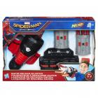 Spiderman Nerf Blaster (+ 6 šipek)