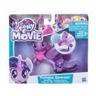 Hasbro My Little Pony Mořský poník 7,5cm s doplňkem a pohyblivým ocáskem, více druhů
