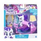 My Little Pony Podmořský hrací set s poníkem 7,5cm, více druhů