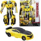 Transformers  MV5 Turbo 3x transformace