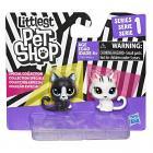 Littlest Pet Shop Černobílé zvířátko, více druhů