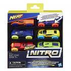 Nerf Nitro náhradní nitro 6 ks, více druhů