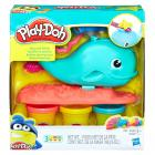 Play Doh Velryba
