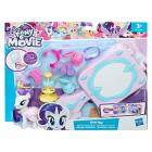 My Little Pony Pony přátelé hrací set (zavírací)